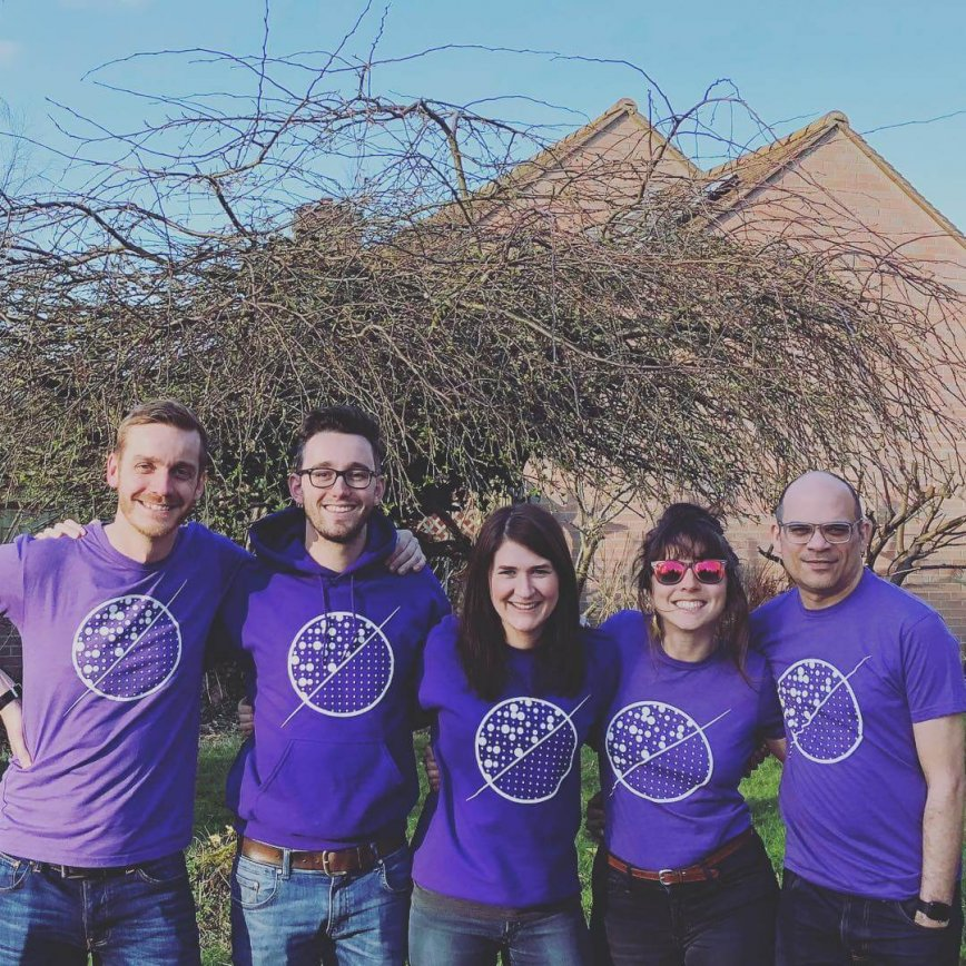 Cut It Out! Shirts Raise Money & Awareness For Epilepsy