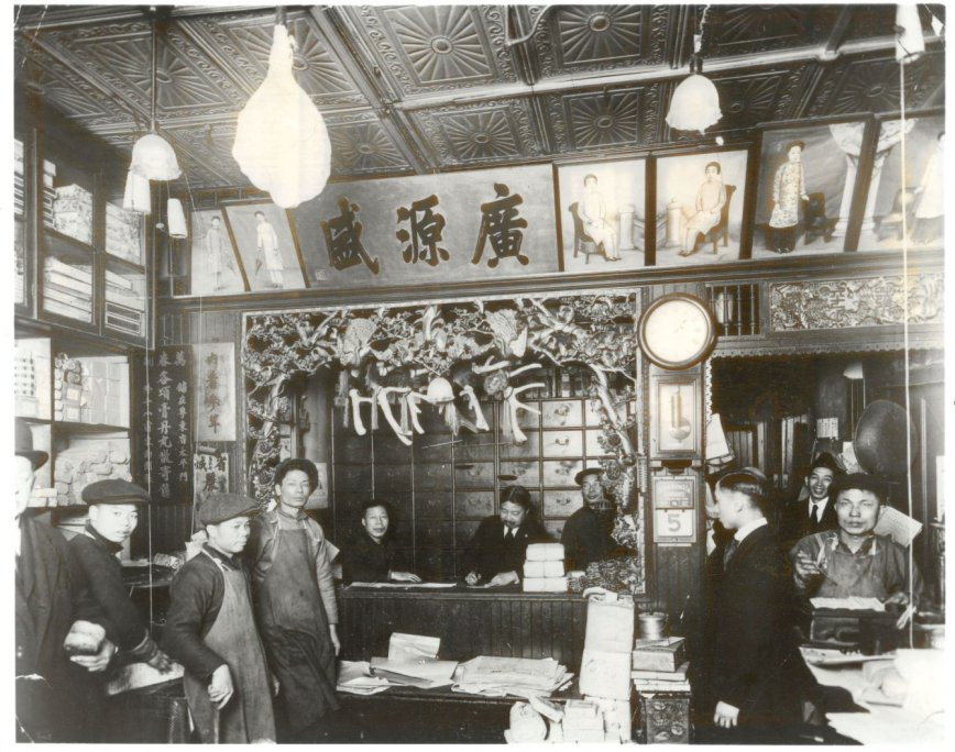 Celebrating Over 100 Years of a Family Business in Chinatown